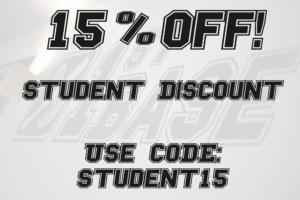 student discount southampton solent uni